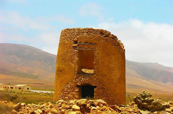 Fuerteventura Foto Landschaft Idylle 3