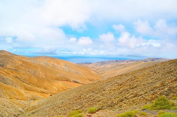 Fuerteventura Foto Landschaft Idylle 4