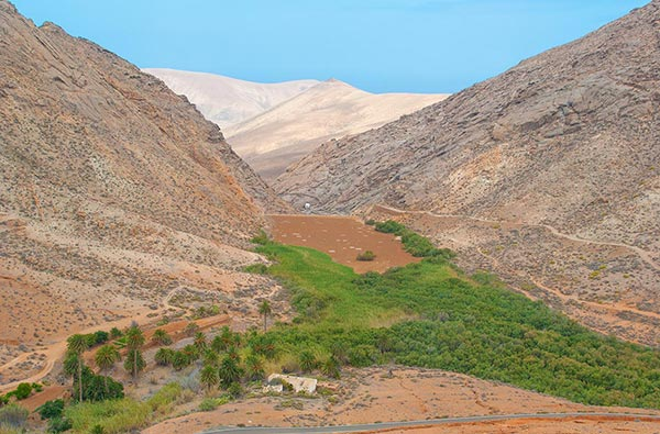 Fuerteventura Foto Landschaft Idylle 5