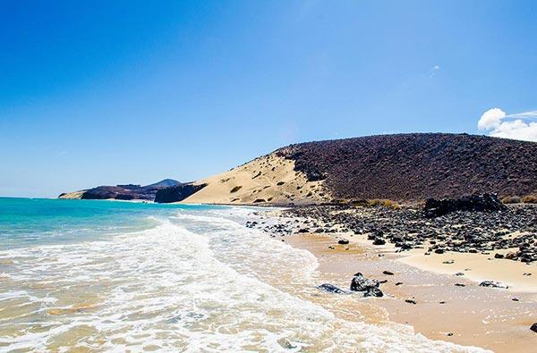 Fuerteventura Foto Landschaft Küste 2
