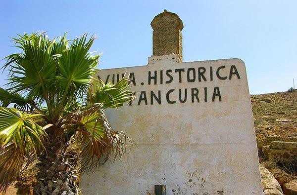 Fuerteventura Foto Orte Betancuria