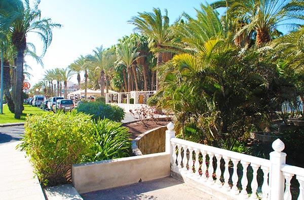 Fuerteventura Foto Orte Jandia