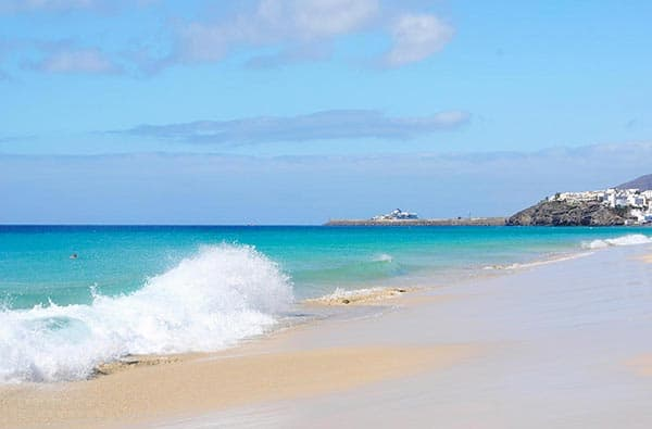 Fuerteventura strände bilder